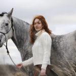 Приручение лошади к человеку