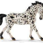 Пестрая лошадка