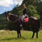 Кабардинцы в конном спорте