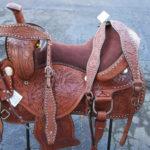 Ковбойское седло